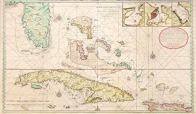 8 Reales Carlos IV 1805 Lima - JP (Erosiones marinas) posible cuban water wreck) Antiqu10
