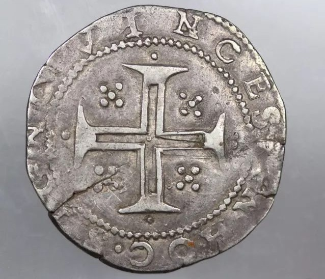 Tostao de Felipe III, de España II de Portugal. ceca de Lisboa La_fot10