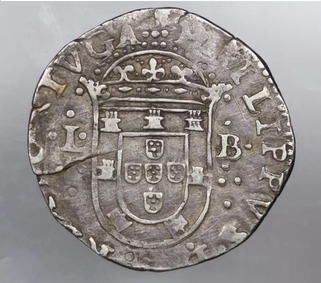 Tostao de Felipe III, de España II de Portugal. ceca de Lisboa La_fot11