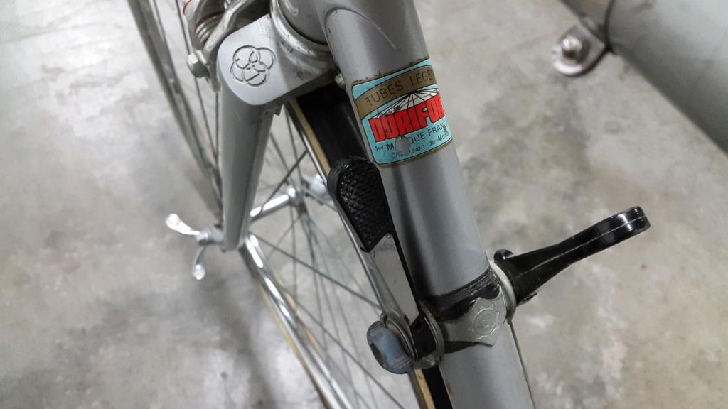Vélo Gitane 1978 (?) 20200111