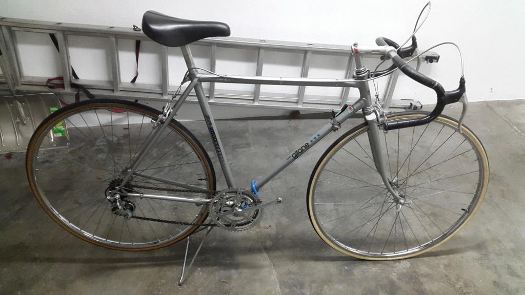 Vélo Gitane 1978 (?) 20200112