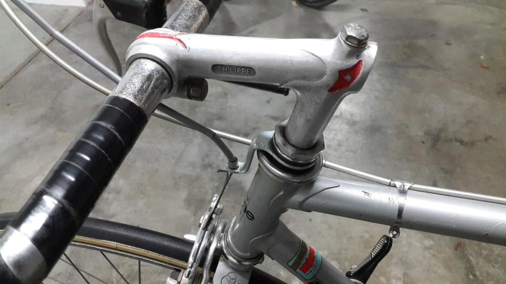 Vélo Gitane 1978 (?) 20200113