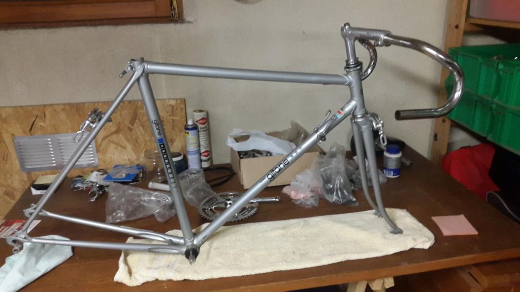 Vélo Gitane 1978 (?) 20200119
