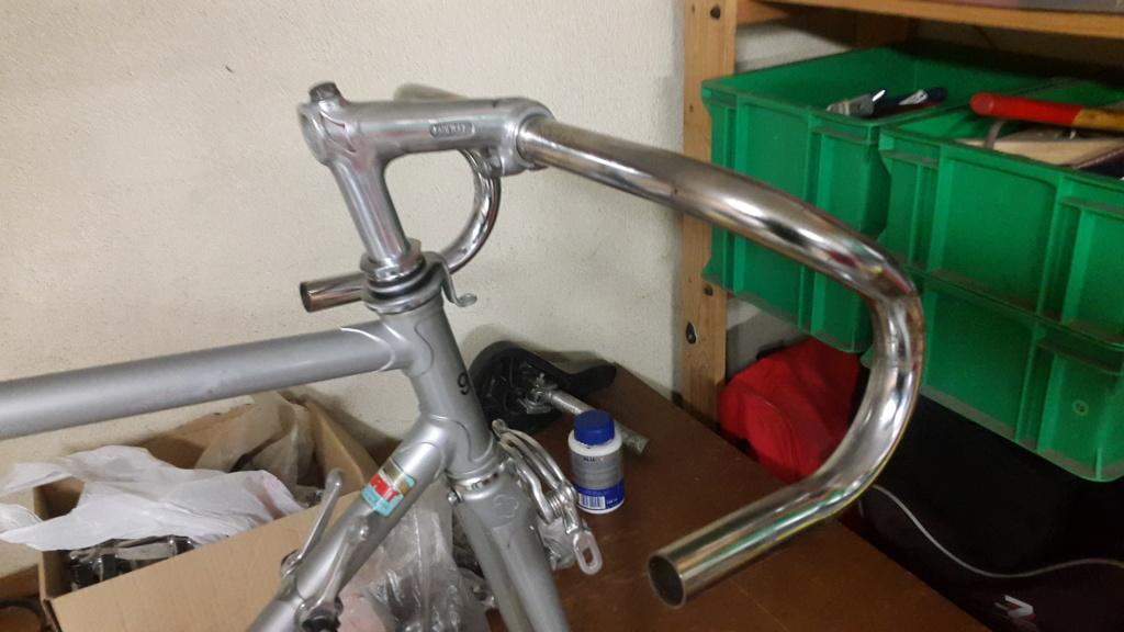 Vélo Gitane 1978 (?) 20200120