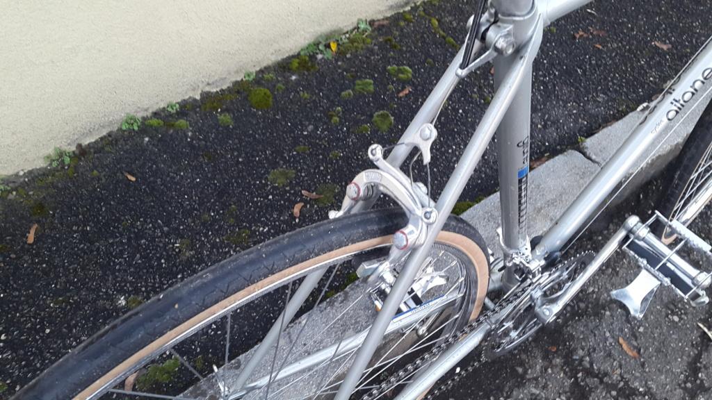 Vélo Gitane 1978 (?) 20200213