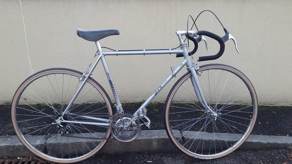 Vélo Gitane 1978 (?) 20200214