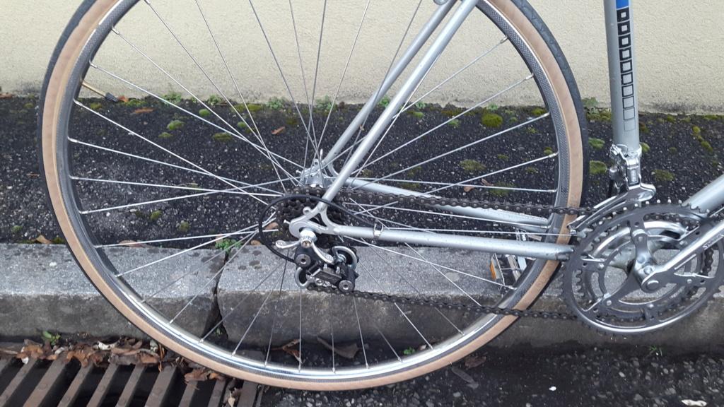 Vélo Gitane 1978 (?) 20200215