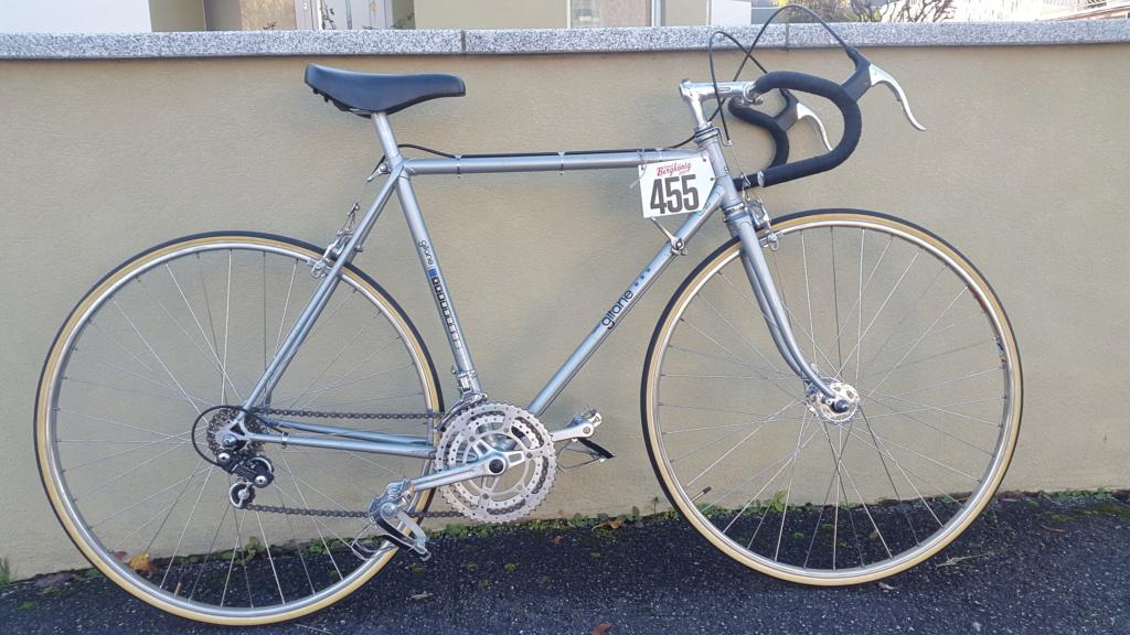 Vélo Gitane 1978 (?) 20201110