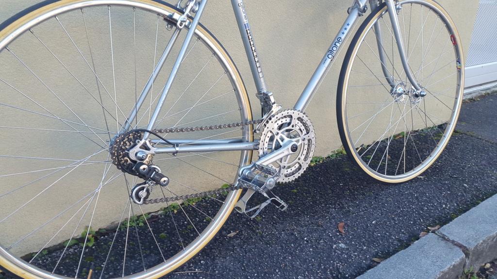 Vélo Gitane 1978 (?) 20201111