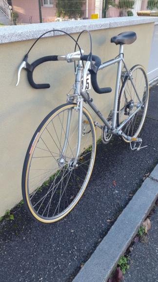 Vélo Gitane 1978 (?) 20201112