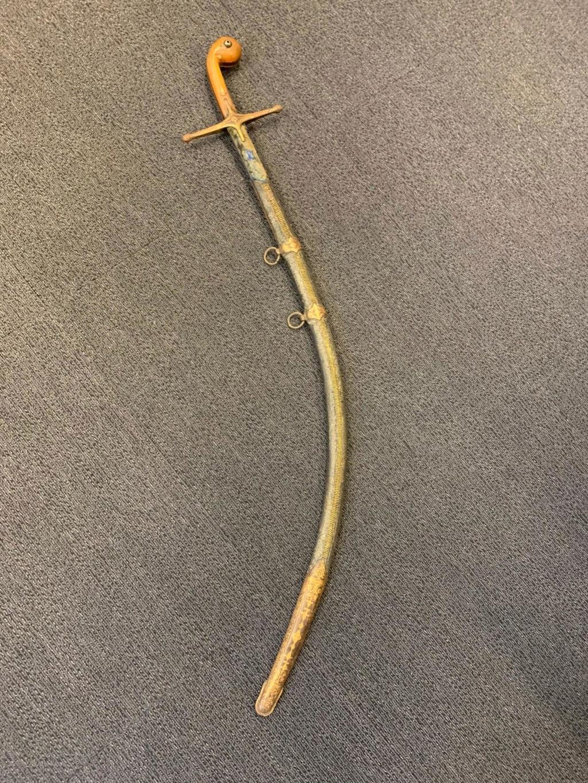 Identification sabre 186f2110