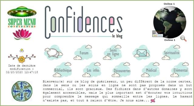 Présentation d'un blog Pub-bl10