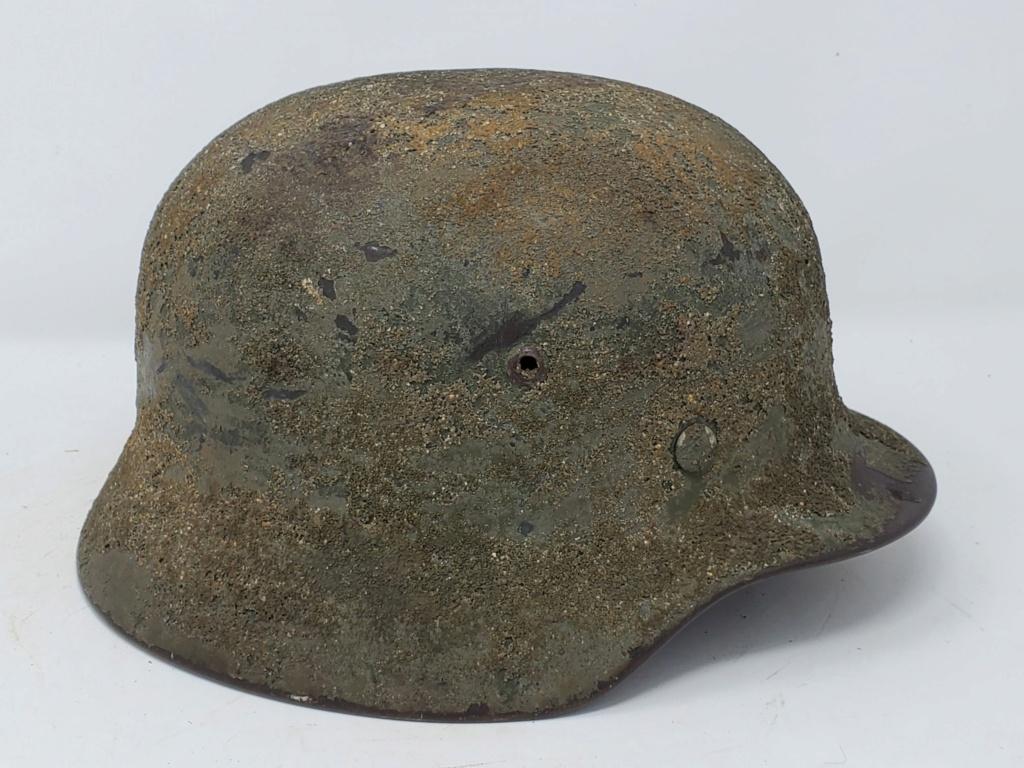 Identification Numéro sur casque allemand AK. 05a4e810