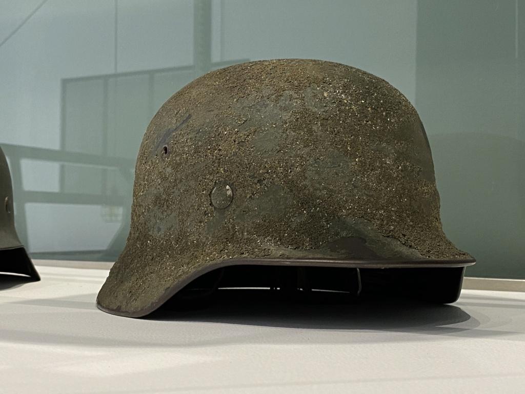 Casque SS camouflé 1c7f9c10