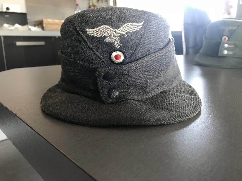 casquette M43 Luftwaffe 64469710