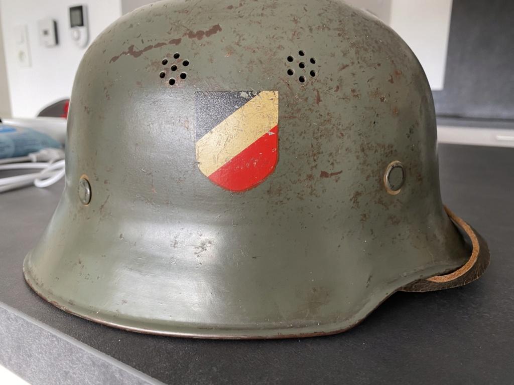 M34 parade Heer DD 79dbab10