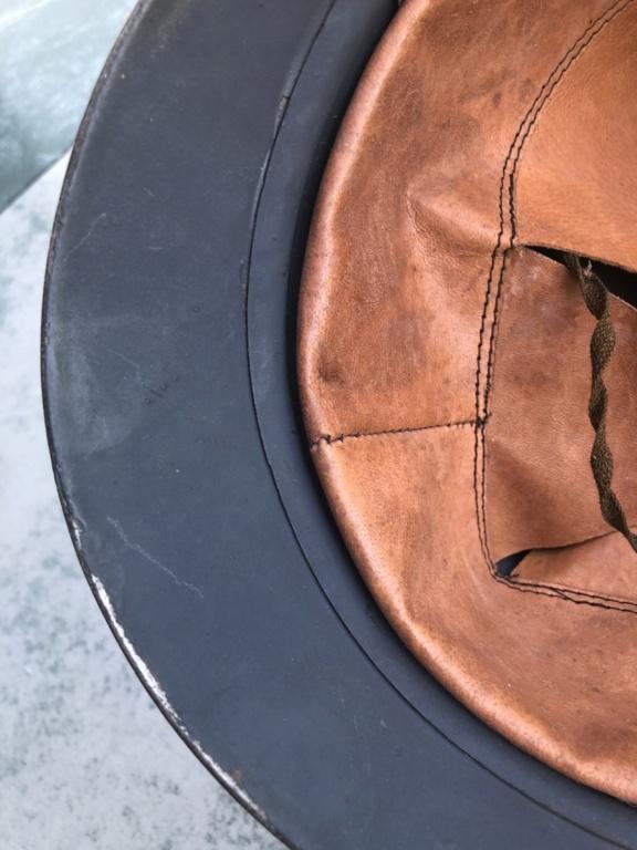 Estimation superbe casque Adrian Ab96d510
