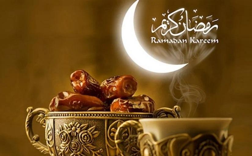 رمضان كريم Ramada10