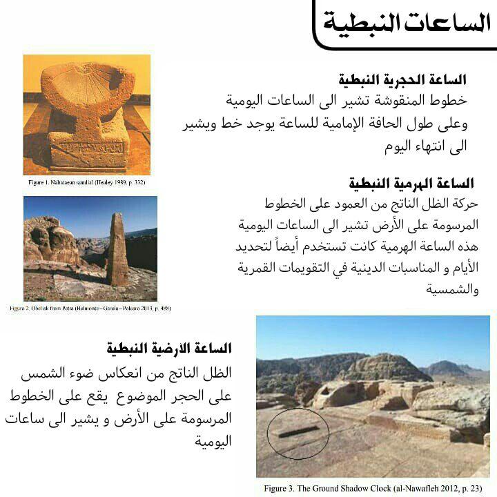 العرب القدماء : الأرقام بالنبطية Img_2053