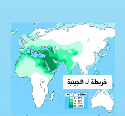 الأرقام بالفينيقية، العرب القدماء  Negar_18