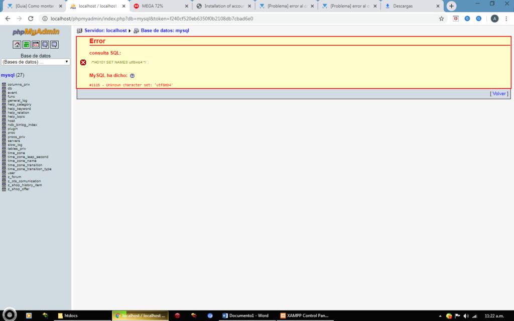 [Problema] error al creat la pagina Sin_tz14