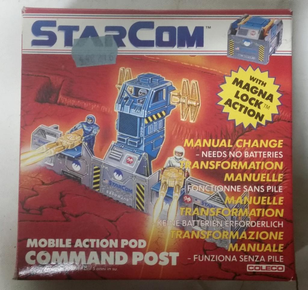 STARCOM qualsiasi materiale cerco anche pezzi rotti lotti piccoli e grandi - Pagina 4 20200311