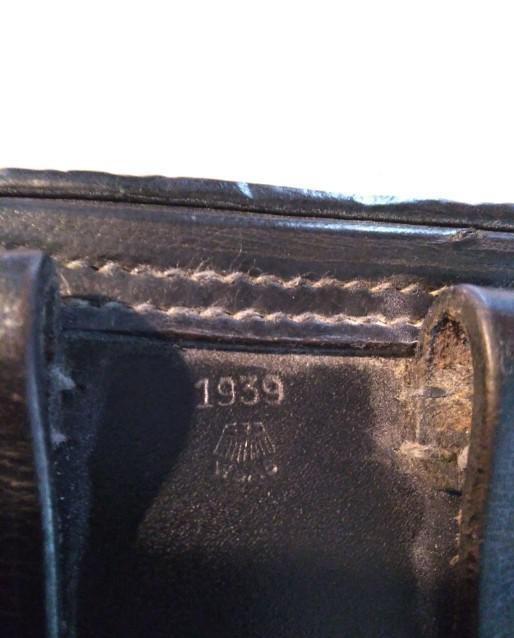 Étui de 1939 pour p08 luger 00013_10