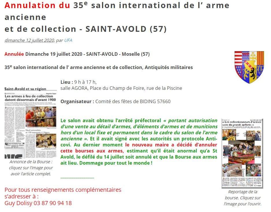 ANNULATIONS DE BOURSES - Page 2 10883410