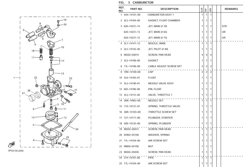 cyclo MBK CT50 3DL moteur yamaha  2021-039