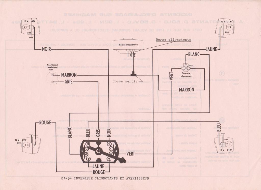 clignotants A00527