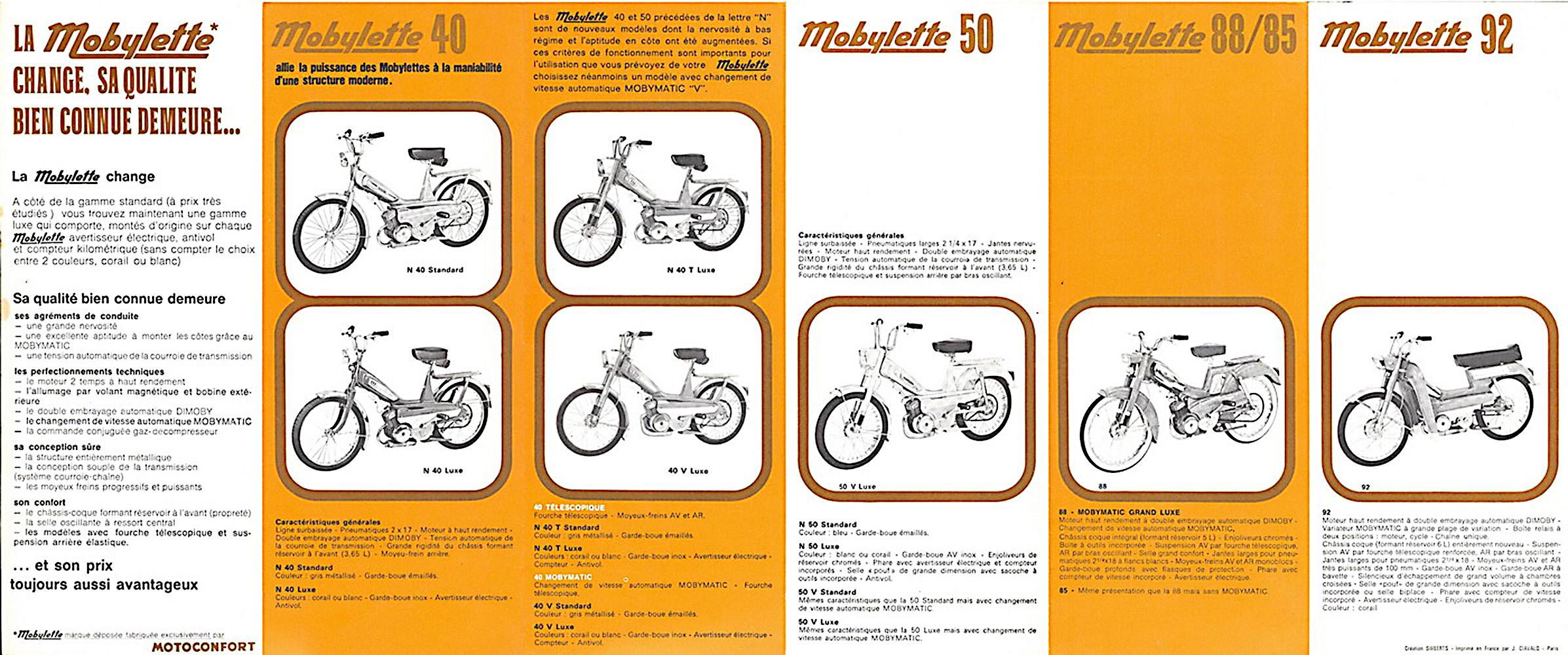 motoconfort AU 56 et N50 A_197210