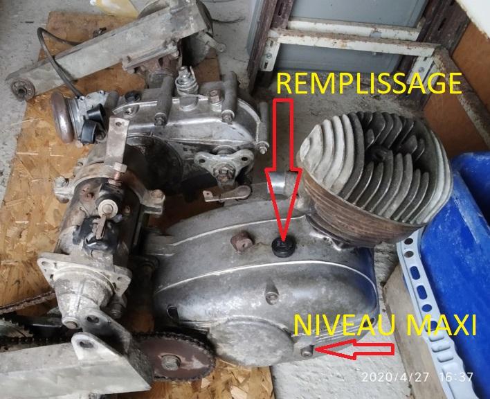 Presentation rénovation d'une voiturette sans permis SNUGGY - CHARLY A_mote10