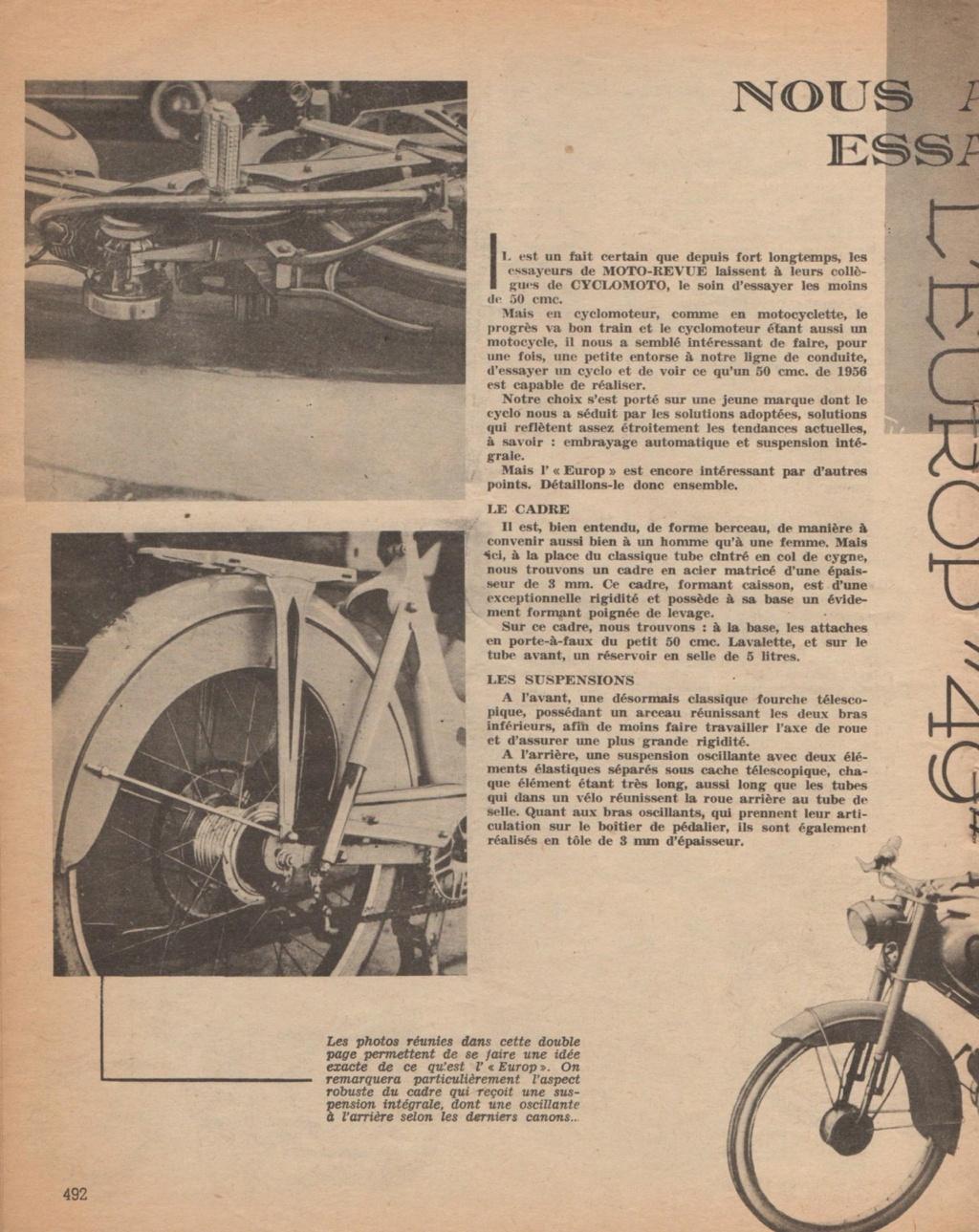 cyclo europ B-1-0012