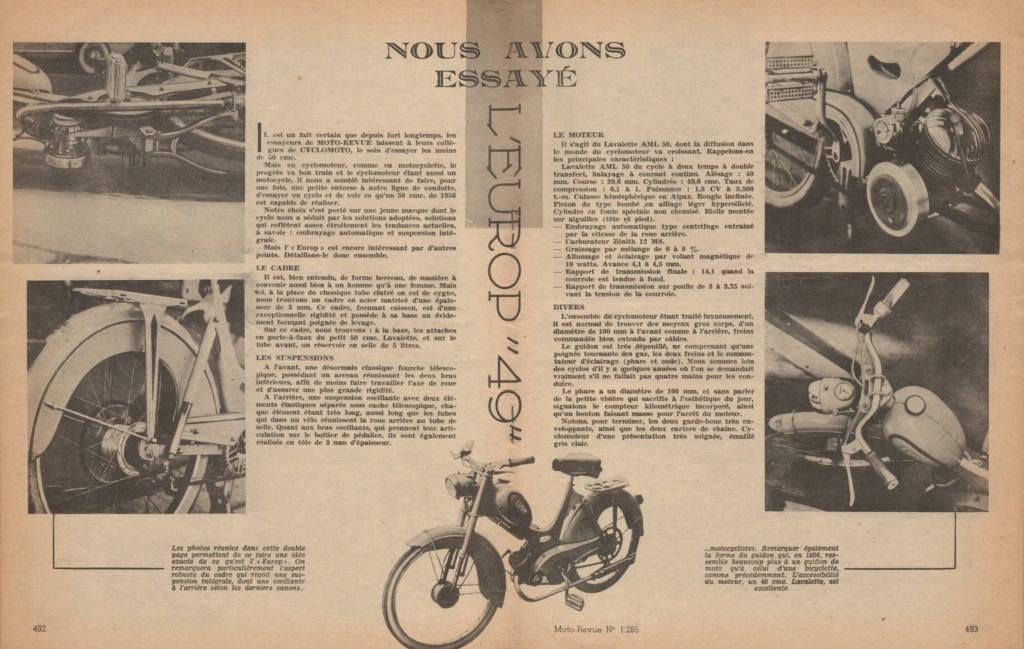 cyclo europ B-1-0013