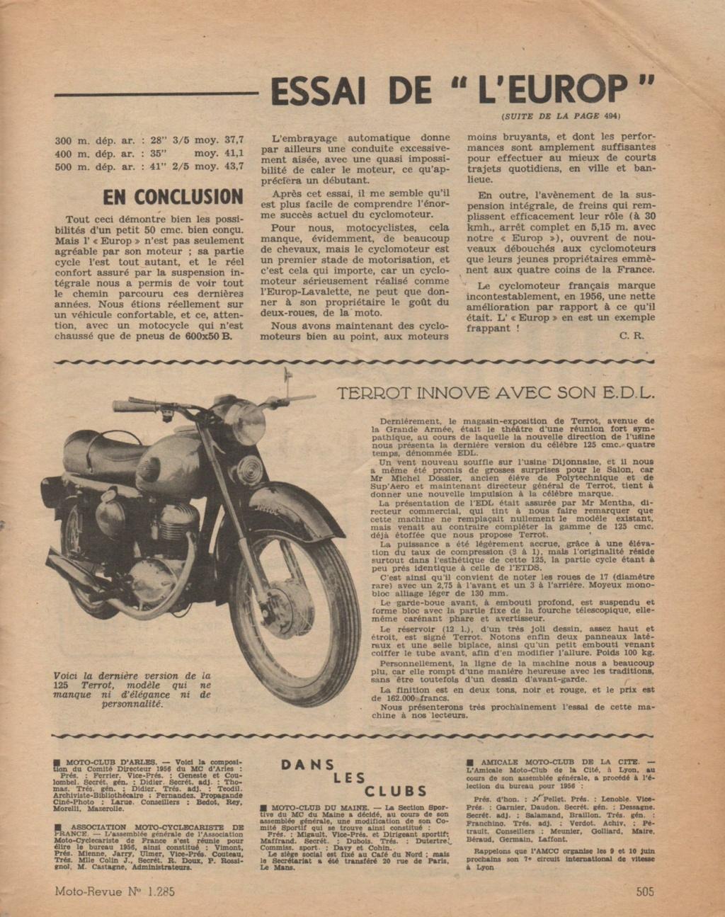 cyclo europ B-1-0014