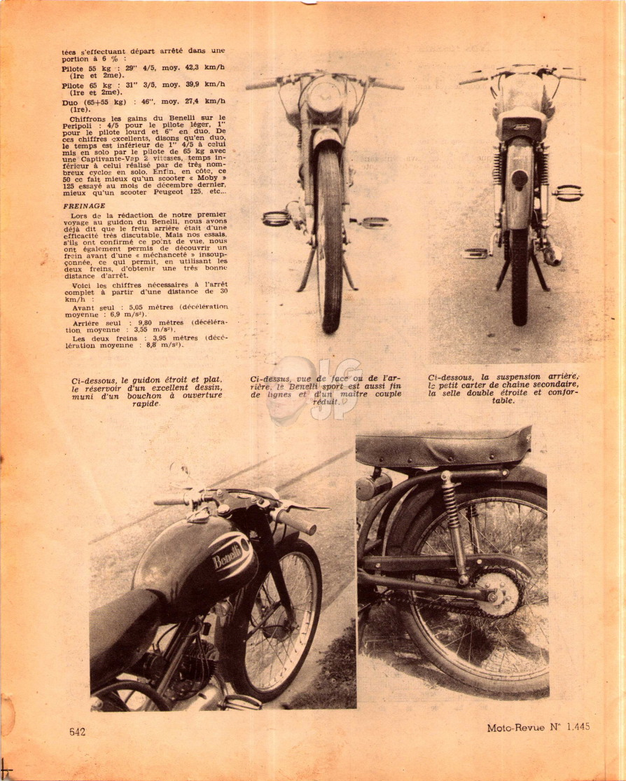 Benelli 1956? Benell24