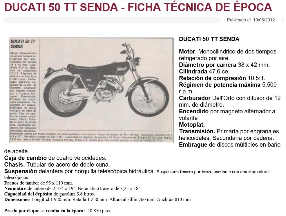 Ducati senda 50tt  Ducati14