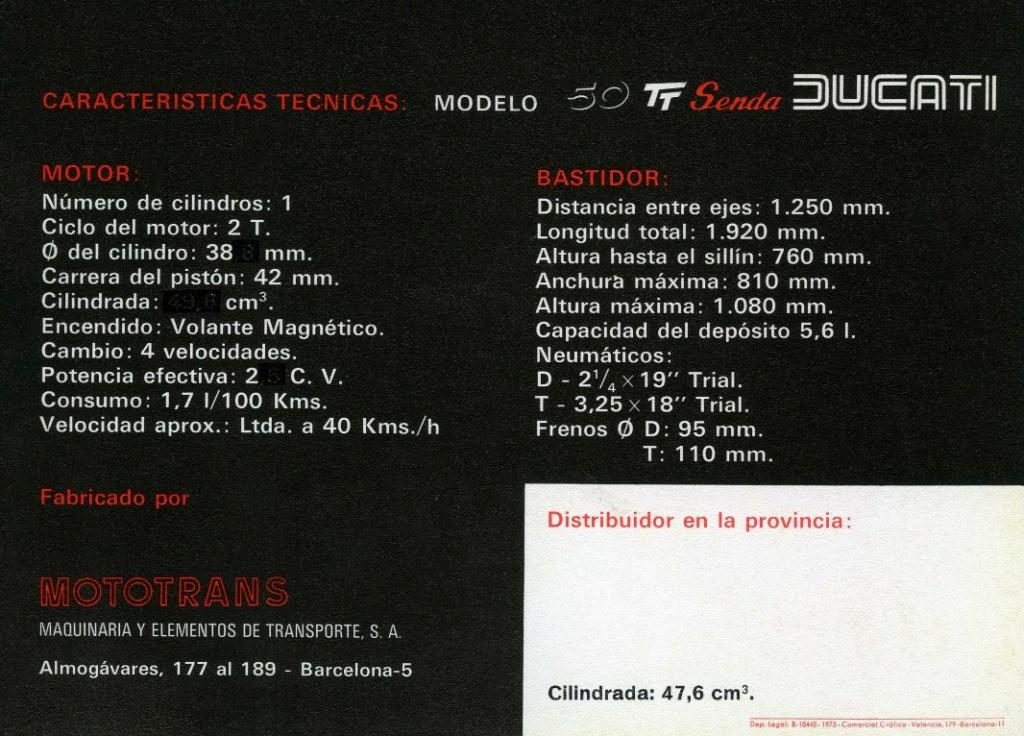 Ducati senda 50tt  Ducati15