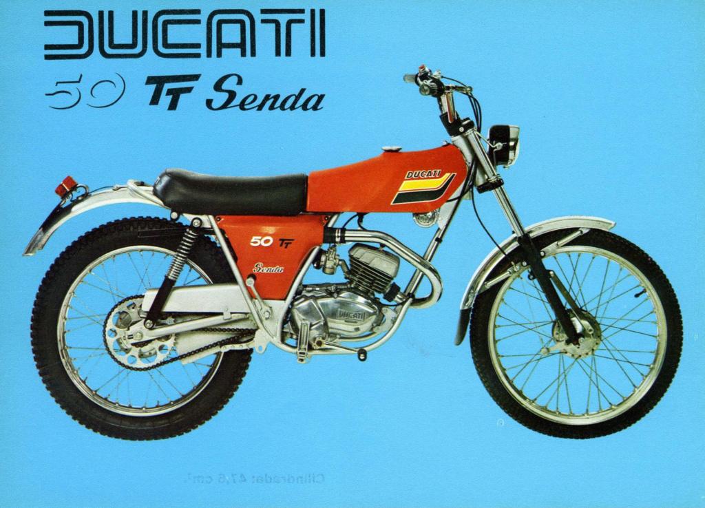 Ducati senda 50tt  Ducati16