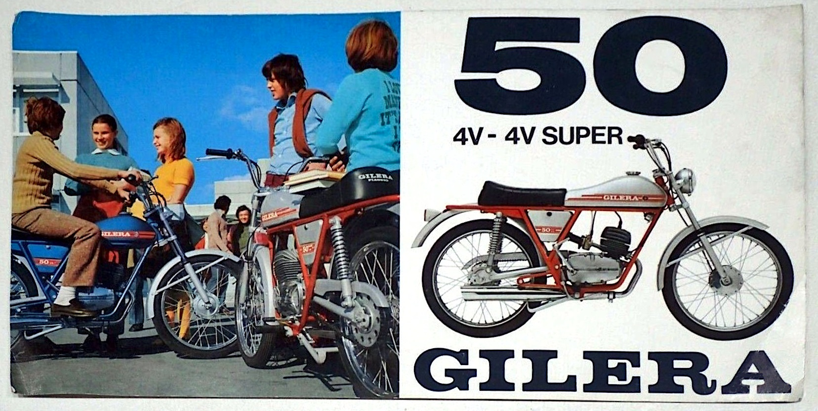 Le bonjour du Nord Gironde...le retour ! Gilera11