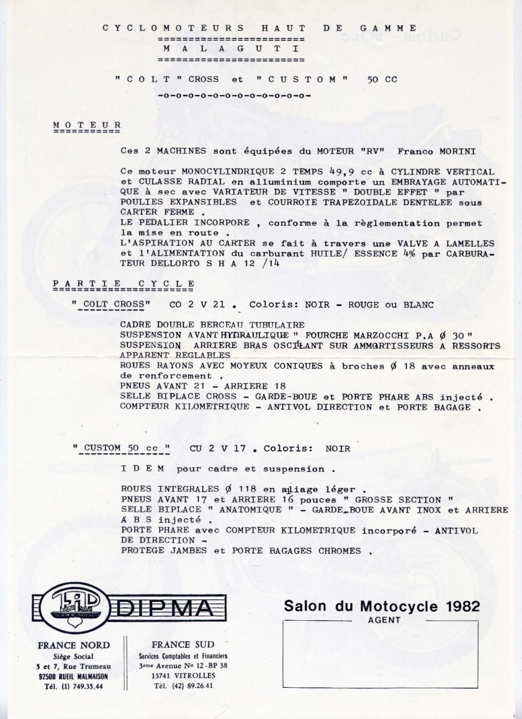 Malaguti Ch 50 de 1984 Malagu34