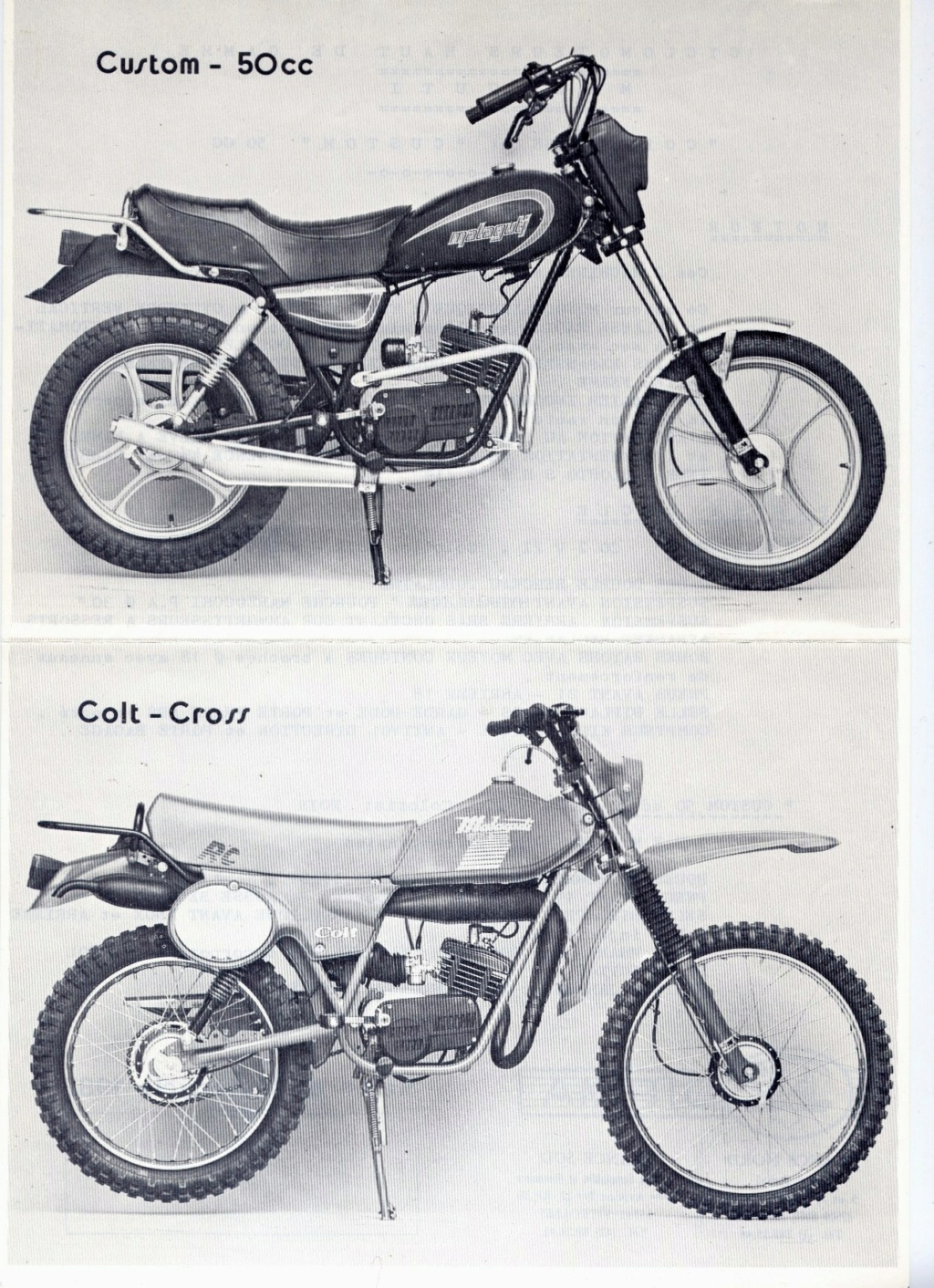 Malaguti Ch 50 de 1984 Malagu35
