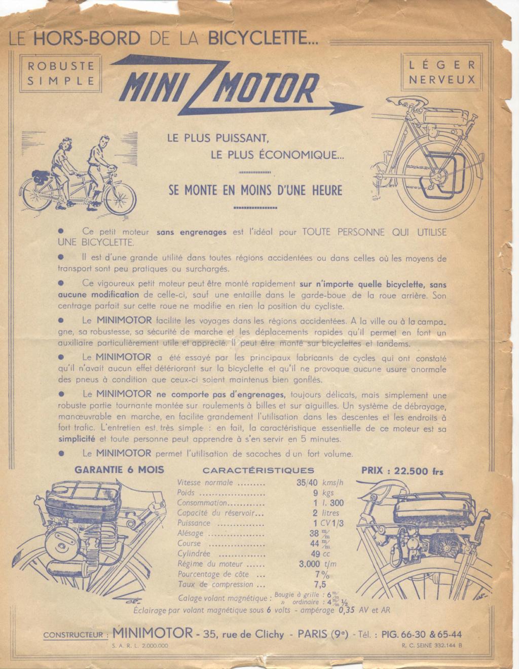 mes moteurs Moteur17