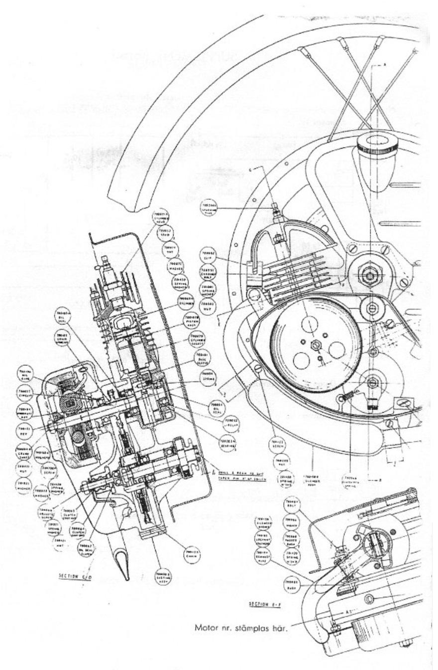 moteur dans la roue ! Moteur75