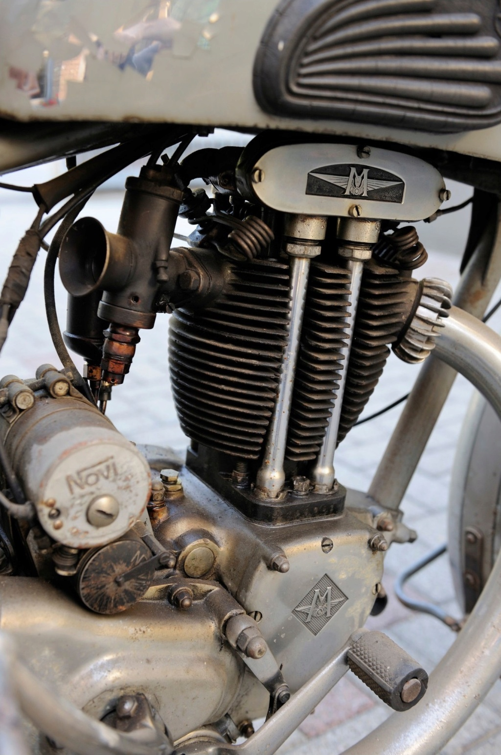 Motobecane 500 Motob127
