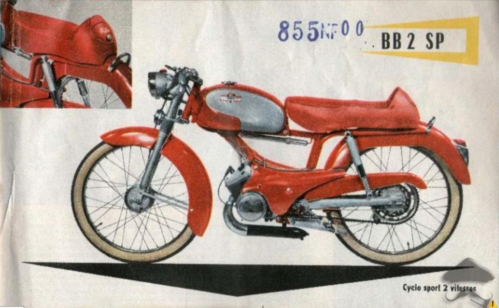 Peugeot BB Terrot Peugeo36