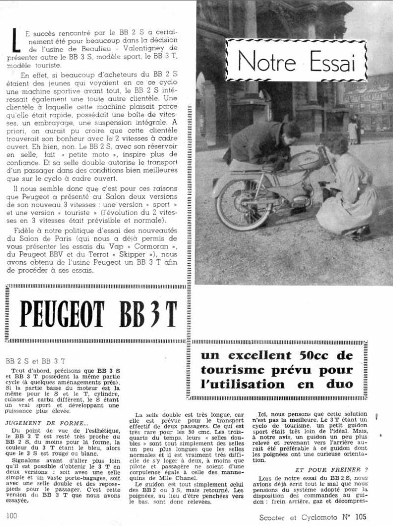 Peugeot BB Terrot Peugeo38