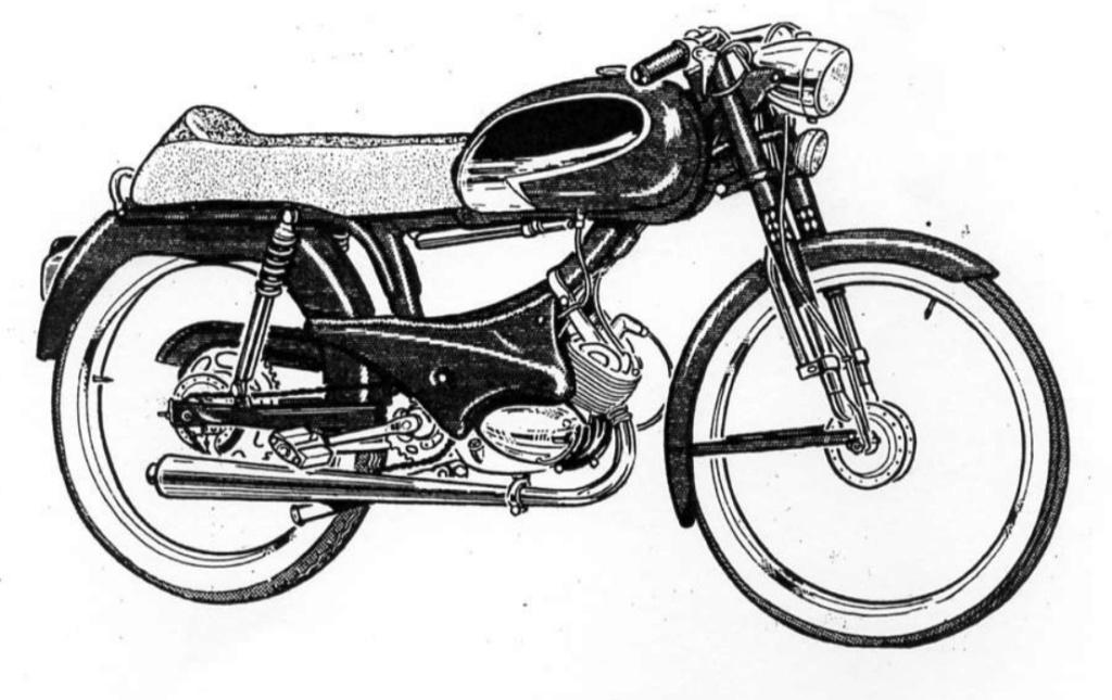 Peugeot BB Terrot Peugeo41