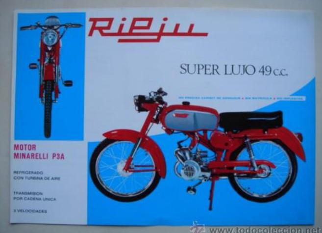 cyclosport...italien? Rieju_11