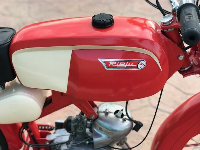 cyclosport...italien? Rieju_13